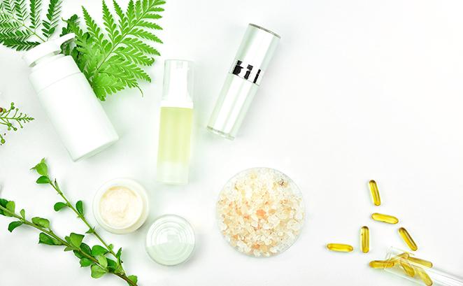 化粧品、健康食品メーカー様向けのオリジナル原料油